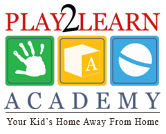 Play 2 Learn Academy